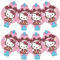 Язык-гудок Hello Kitty - фото 1 | 4Party
