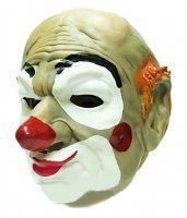 Маска злого клоуна