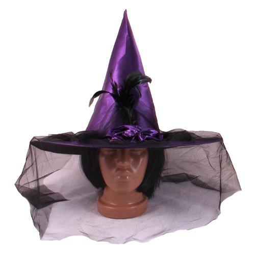 Шляпы на Хэллоуин - аксессуары к костюмам на 4party.ua
