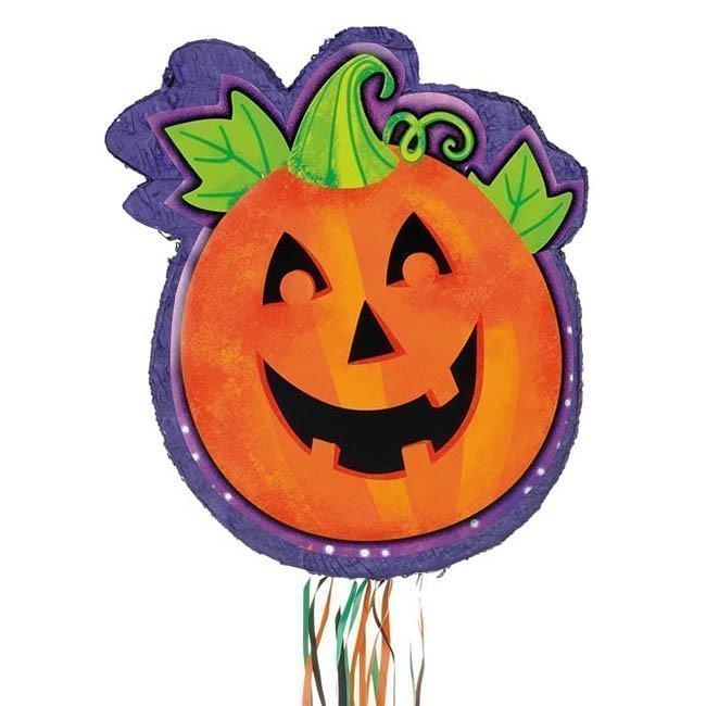 Атрибутика на Хеллоуин - 4party
