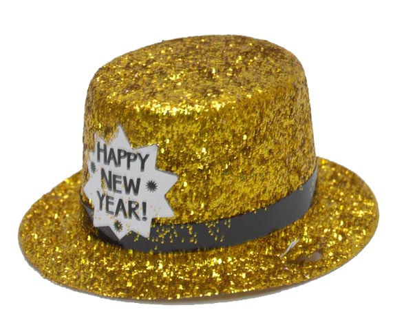 Купить новогодние шляпы и шапки в Украине - 4party.ua