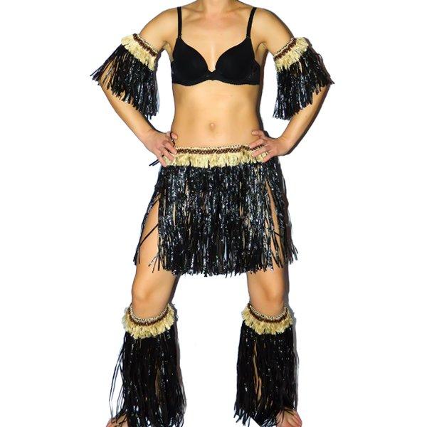 Гавайские костюмы и аксессуары - 4party.ua