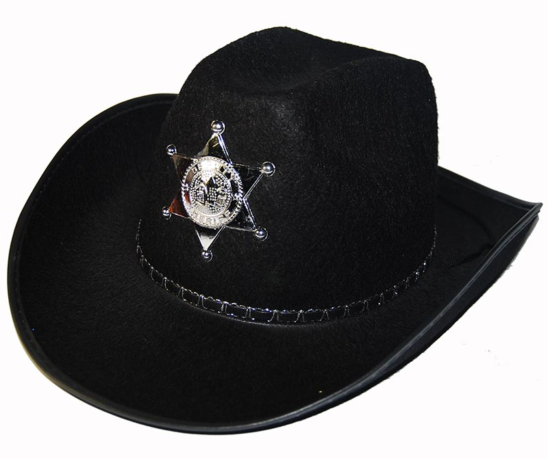 Ковбойские шляпы для вечеринки