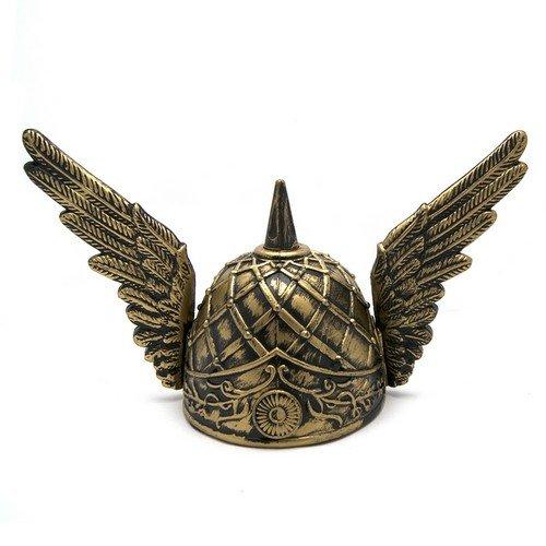 Шлем с крылышками