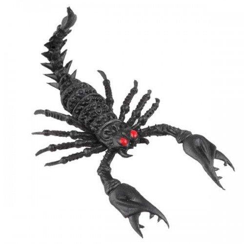 Фигурка скорпиона