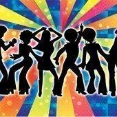 Вечеринка в стиле диско - 4party.ua
