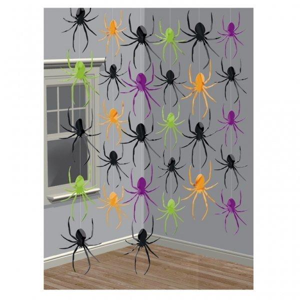 Декоративные пауки