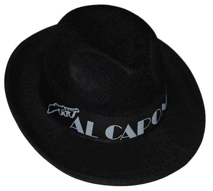 Шляпы и головные уборы в гангстерском стиле - 4party.ua