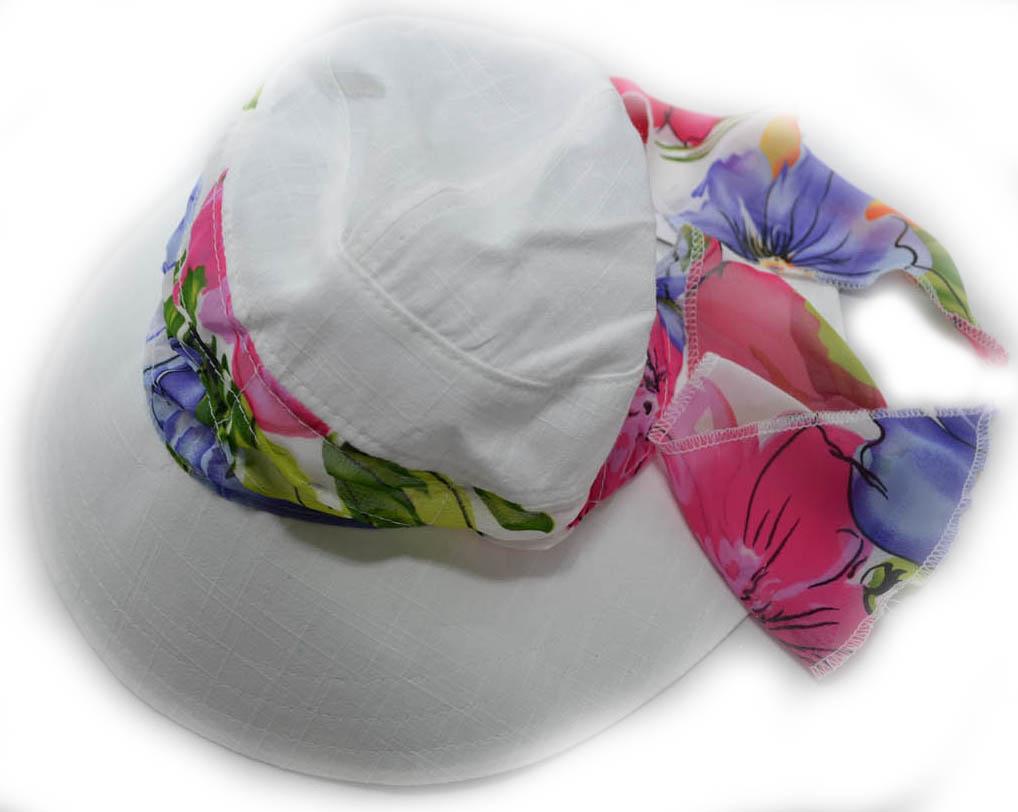 Летние гавайские шляпы - 4party.ua