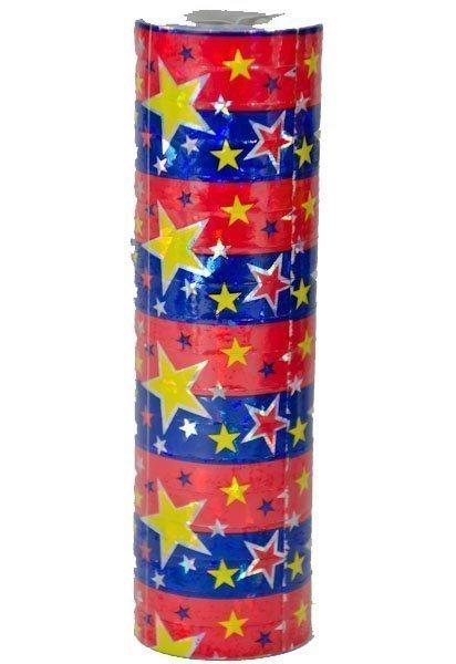 Купить новогодний серпантин в Украине - 4party.ua