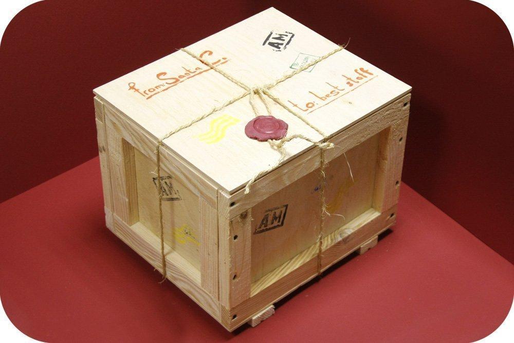 эти параметры ящик для посылки ку или священные книги