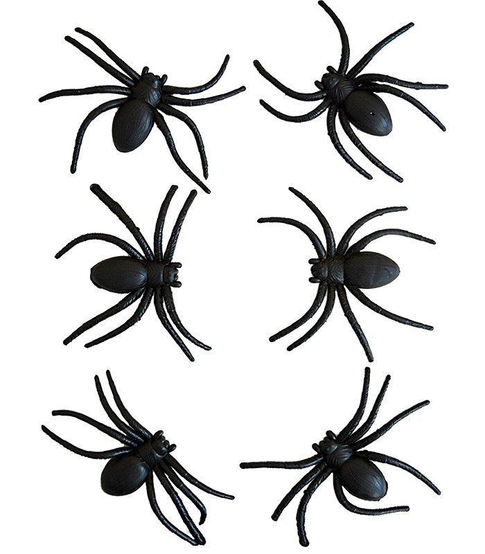 Добрым, открытки пауков
