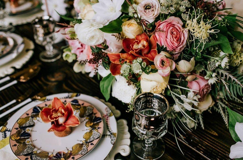 Что дарить на годовщину свадьбы: фото, идеи, советы - фото 7 | 4Party