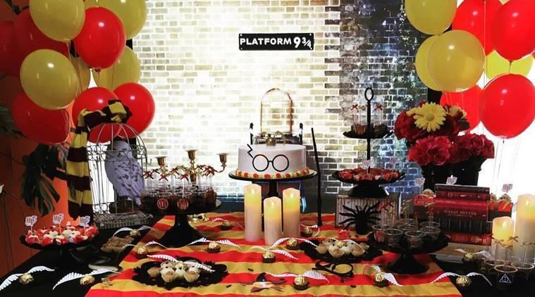 Детский день рождения мальчика: популярные и актуальные тематики для вечеринки - фото 5 | 4Party