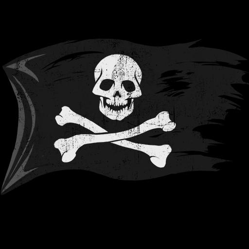 Детский день рождение в пиратском стиле