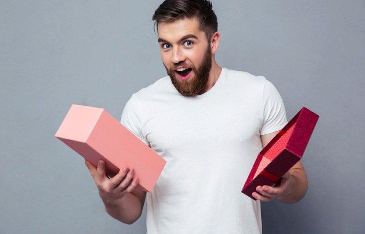 Что подарить мужчине на юбилей: ТОП 10 идеи - фото 3 | 4Party
