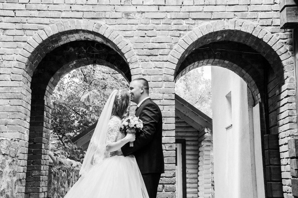 Оригинальные идеи для свадебной фотосессии - фото 6 | 4Party