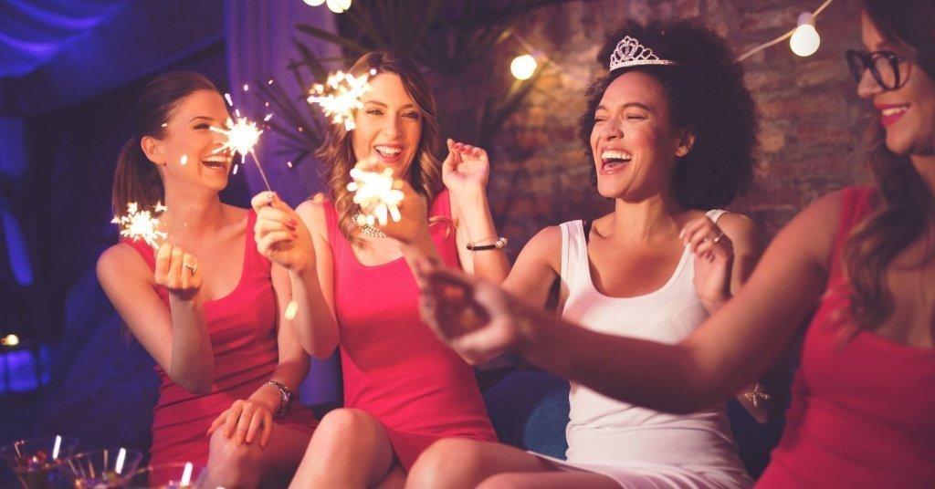 Идеи для летнего девичника - фото 3 | 4Party