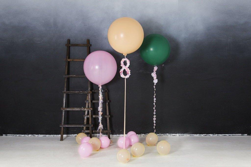 Идеи декора на 8 марта - фото 4 | 4Party