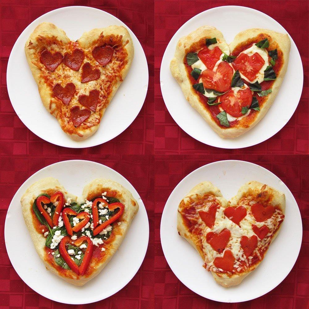 Как сервировать стол на День Влюбленных? Идеи, фото ко Дню Святого Валентина - фото 5 | 4Party