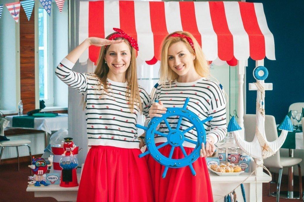 Морская вечеринка : как одеться? - фото 4 | 4Party