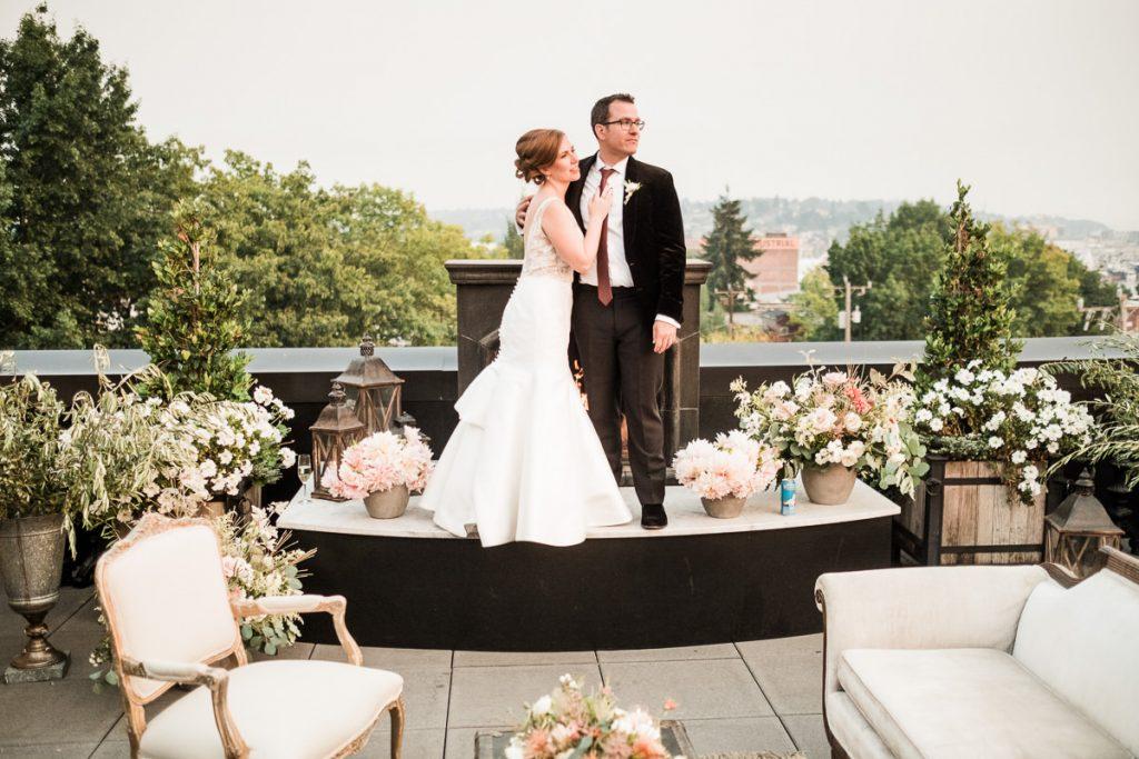 Оригинальные идеи для свадебной фотосессии - фото 4 | 4Party