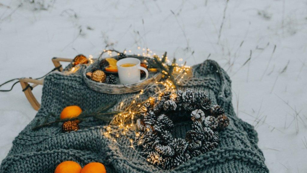 Что делать зимой: список дел на зиму, идеи для вдохновения - фото 4 | 4Party