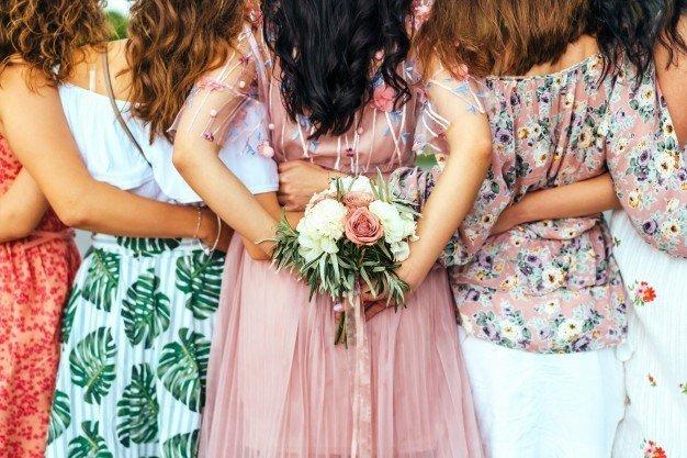 Что делать на девичнике: идеи, игры, конкурсы - фото 6 | 4Party