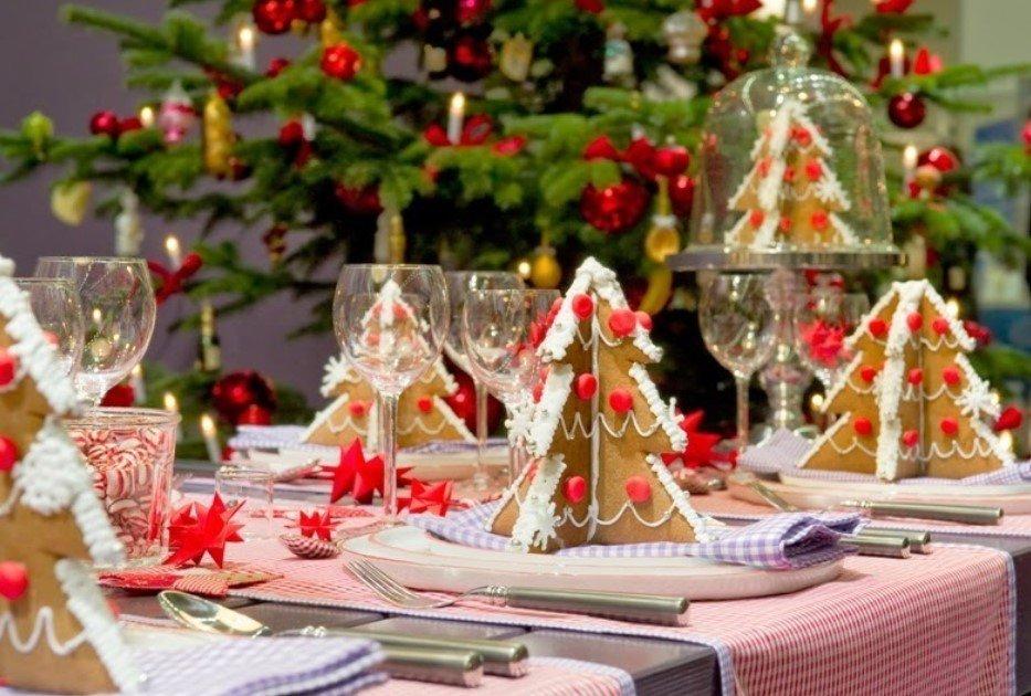 Как готовятся к Новому Году и Рождеству в разных странах мира - фото 1 | 4Party
