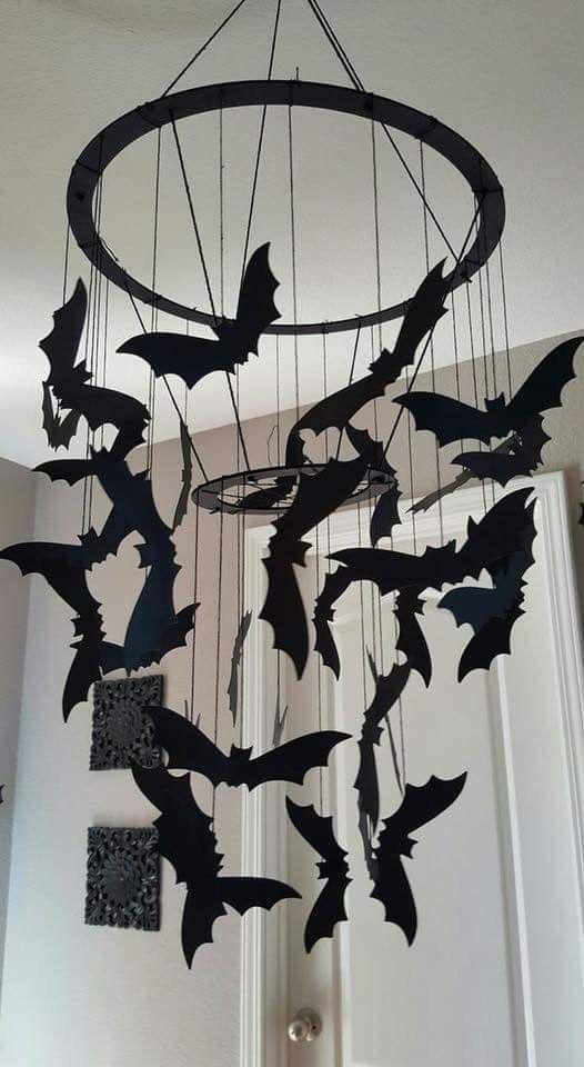 Пинтерест идеи на Хэллоуин - фото 4 | 4Party