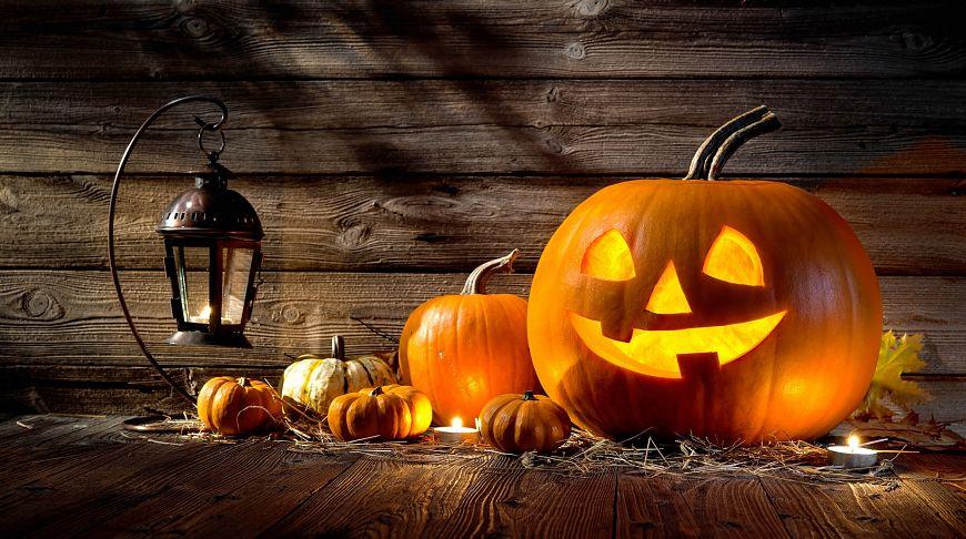 История одного из главных атрибутов Хэллоуина - Светильника Джека - фото 1 | 4Party