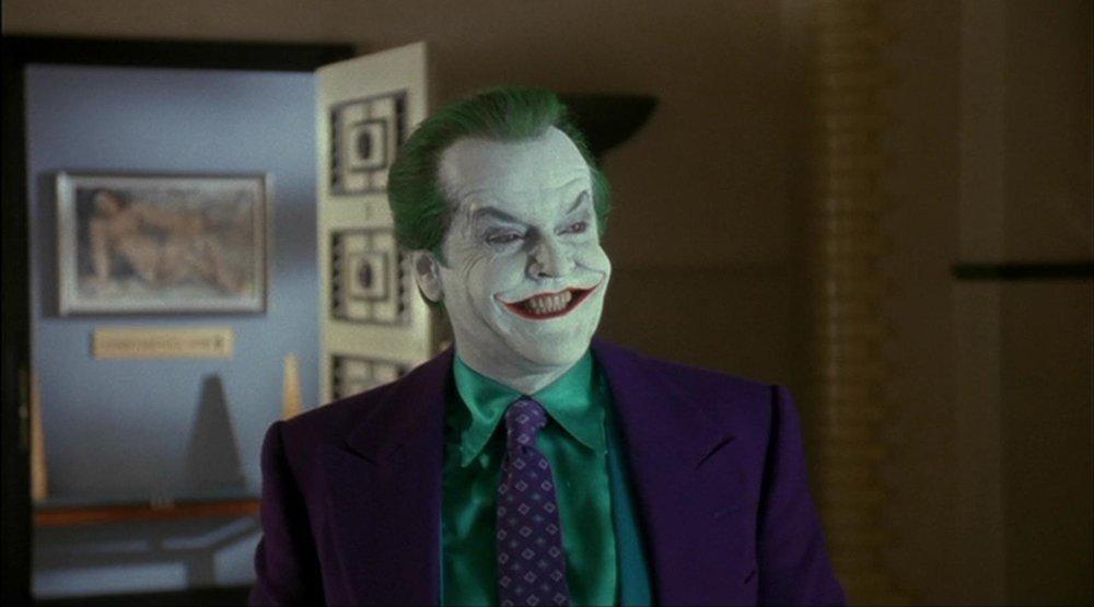 Идея образа на Хэллоуин: Джокер - фото 2 | 4Party