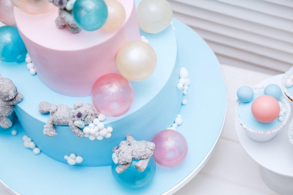 Интересные идеи на Беби шауэр: как организовать вечеринку Baby shower - фото 4 | 4Party