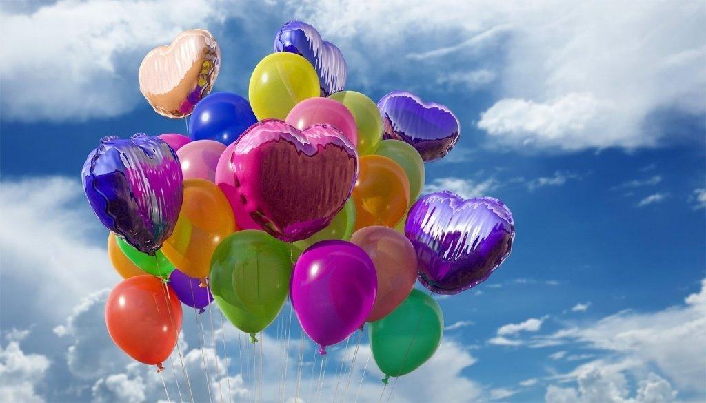 Что такое осознанное использование воздушных шаров? - фото 4 | 4Party
