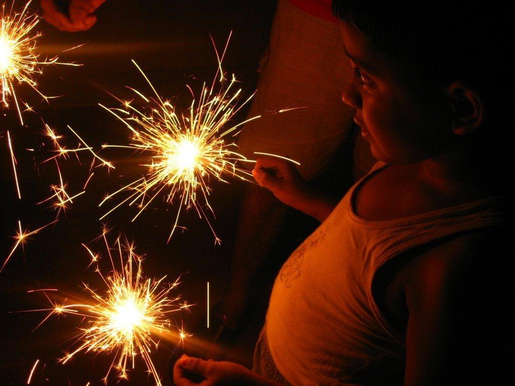 Бенгальские огни: история происхождения - фото 2 | 4Party