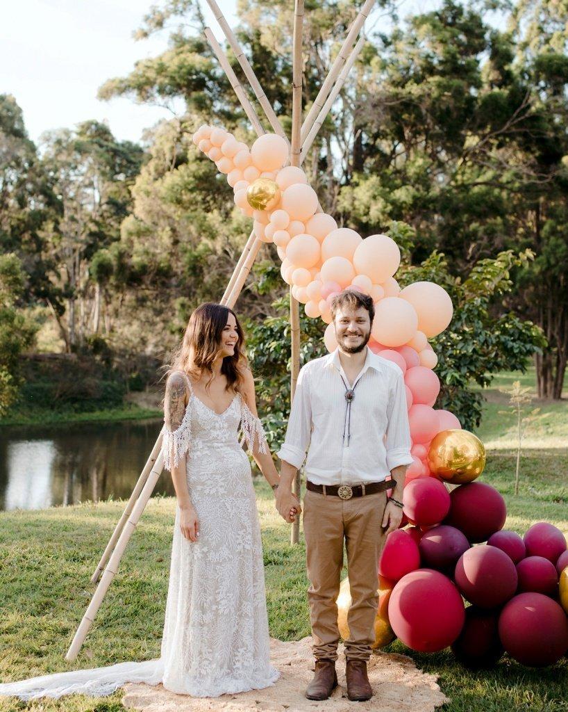 Оригинальные идеи для свадебной фотосессии - фото 7 | 4Party