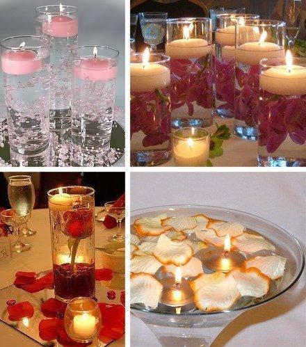 Как сервировать стол на День Влюбленных? Идеи, фото ко Дню Святого Валентина - фото 3 | 4Party