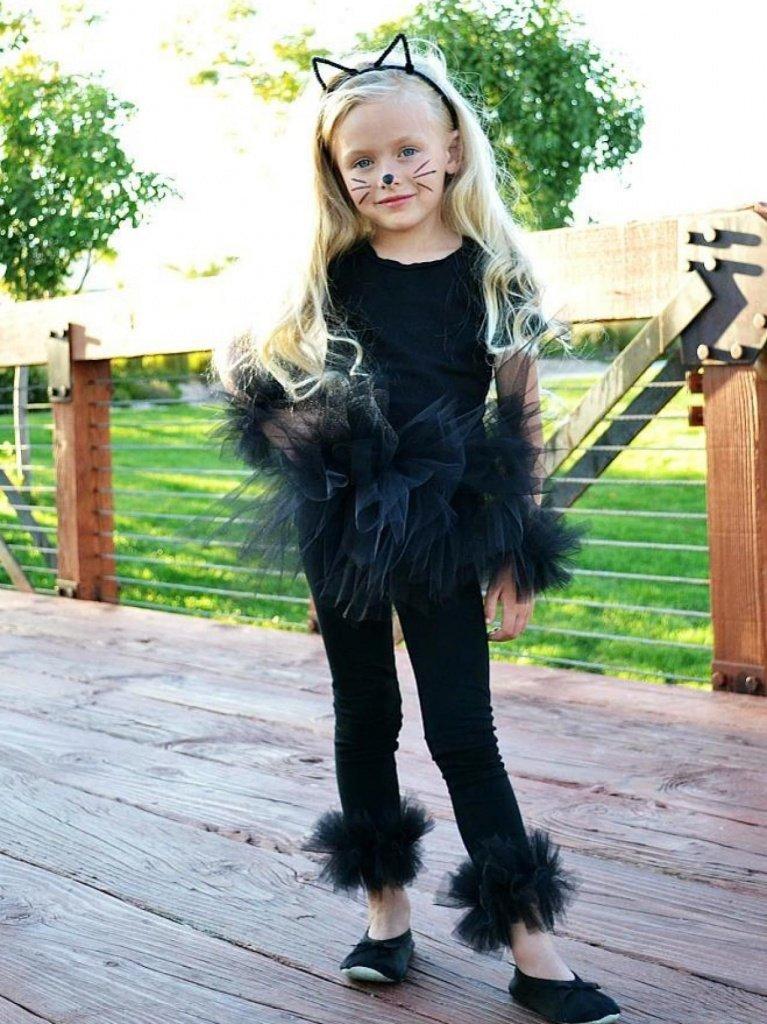 Образы на Хэллоуин для детей - фото 3 | 4Party