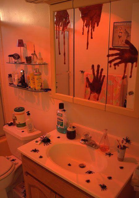 Идеи для вампирской вечеринки - фото 4 | 4Party