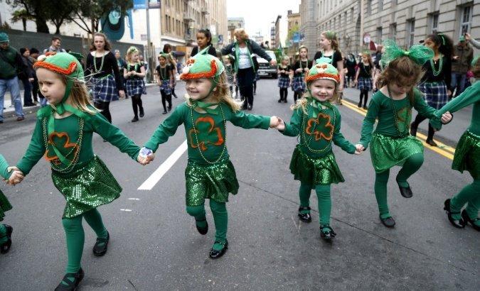 Танцы в день святого Патрика: как устроить феерическую вечеринку - фото 3 | 4Party