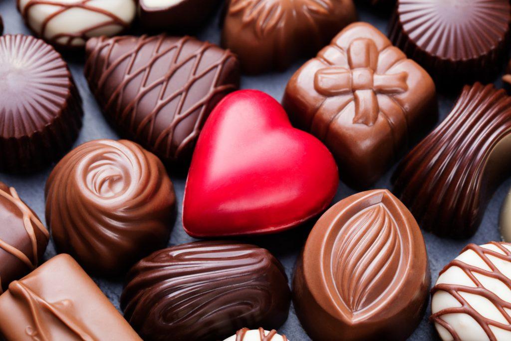 День Святого Валентина:  откуда произошел День Влюбленных, название праздника, традиции - фото 3 | 4Party