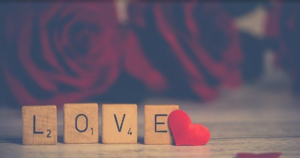 5 классных идей письма ко Дню Влюбленных - фото 2 | 4Party
