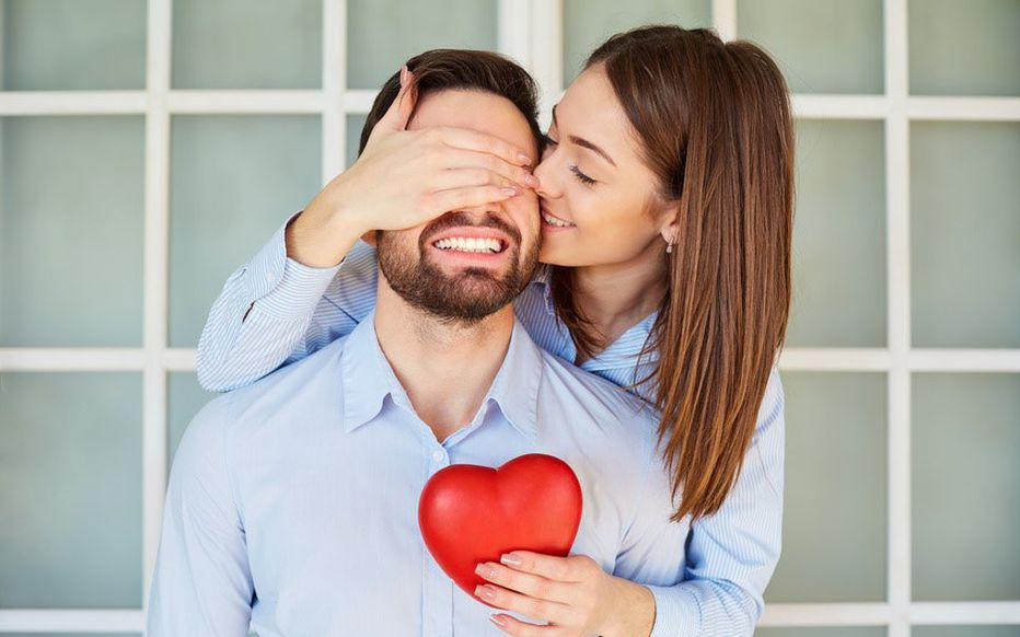 Идеи необычных подарков ко дню святого Валентина (14 февраля) - фото 1 | 4Party