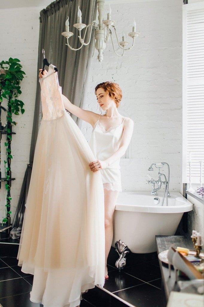 Оригинальные идеи для свадебной фотосессии - фото 3 | 4Party