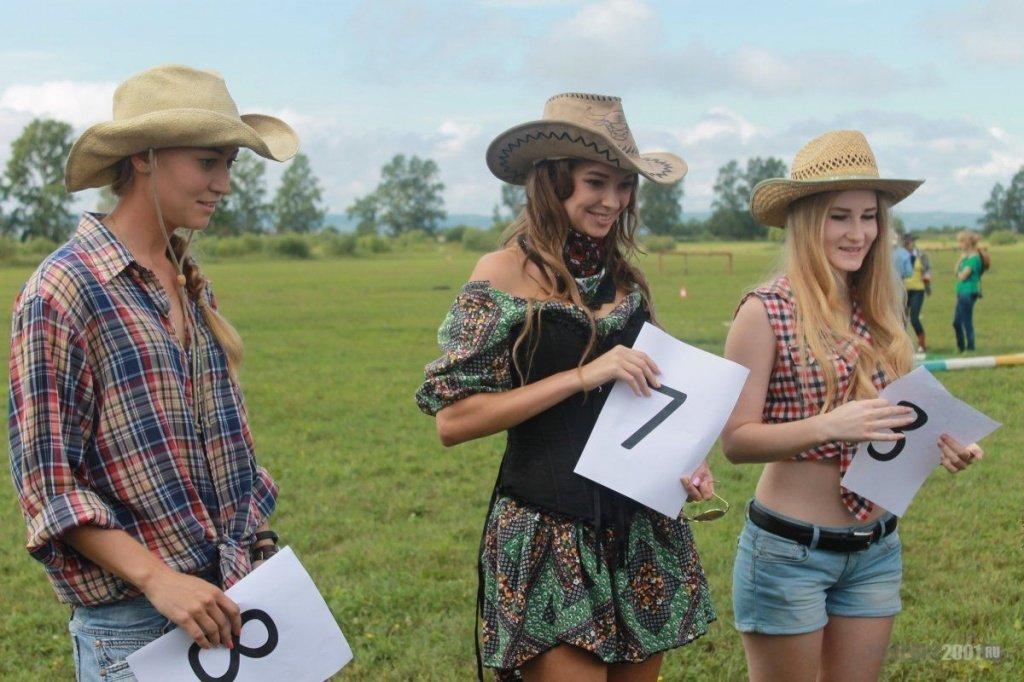 Как организовать и провести ковбойскую вечеринку - фото 5 | 4Party