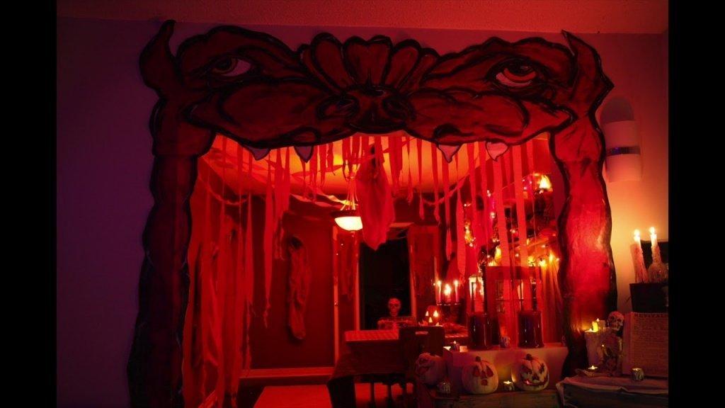 Вечеринка в стиле ангелы и демоны: идеи и сценарий - фото 2 | 4Party