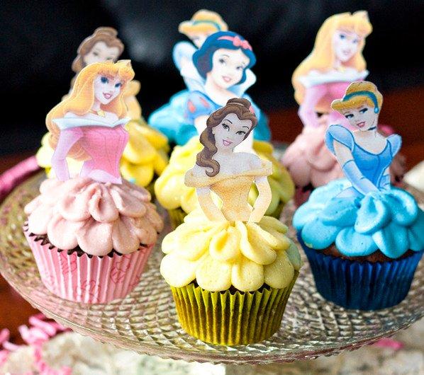 Детский день рождения девочки: популярные и актуальные тематики для вечеринки - фото 4 | 4Party