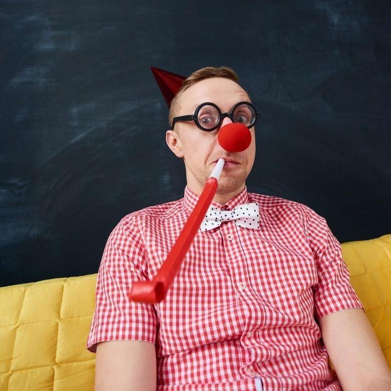 Шутки на день дурака: идеи розыгрышей для коллег и близких - фото 2 | 4Party