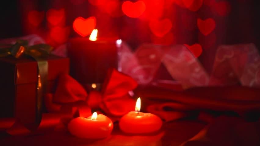 Как украсить дом, квартиру на День святого Валентина, идеи декора - фото 2 | 4Party