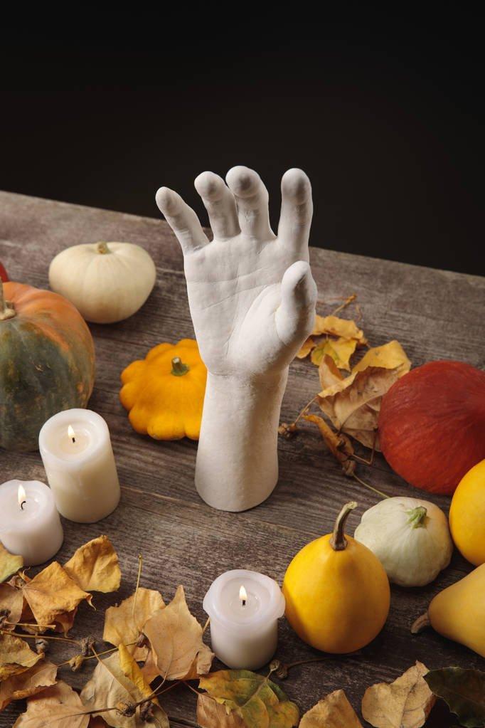 Как подготовиться к Хэллоуину? Как организовать праздник Хэллоуин на работе, дома, с друзьями - фото 5   4Party